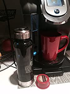 Find a great collection of Keurig at Costco. Enjoy low warehouse prices on name-brand Keurig products.