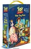 The Toy Box (Disney/Pixar Toy Story) (Friendship Box)