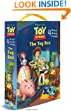 The Toy Box (Disney/Pixar Toy Story) (Friendship Box)