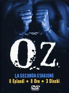 Amazon.com: Oz - Stagione 02 (3 Dvd): tony musante, ernie