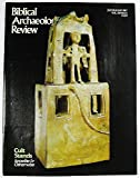 img - for Biblical Archaeology Review, Volume XIII Number 4, July/August 1987 book / textbook / text book