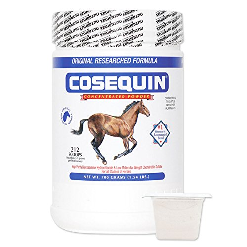 Cosequin For Horses By Nutramax Laboratories
