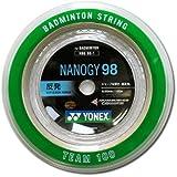 ヨネックス(YONEX) ナノジー98(ロール100m) NBG98-1