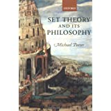 Set Theory and Its Philosophy a Critical Introduction (Paperback)by Michael Potter