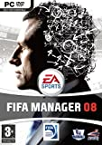FIFA Manager 08 (PC DVD)