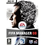 FIFA Manager 08 (PC DVD)by Electronic Arts