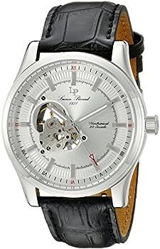 Lucien Piccard Men's LP-40006M-02S Morgana Watch