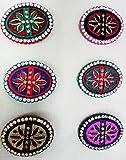 IHA SAREE PINS