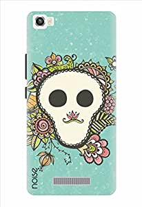 Designer Printed Mobile Back Cover & Case For Lava Iris X8 / By Noise