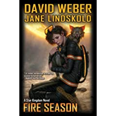 Fire Season (Star Kingdom) by David Weber and Jane Lindskold