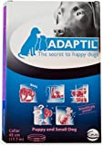 D.A.P. (Dog Appeasing Pheromone) Collar for Puppies and Small Dogs - 17.7""