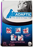 D.A.P. (Dog Appeasing Pheromone) Collar for Puppies and Small Dogs - 17.7&quot;