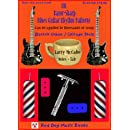 101 Razor-Sharp Blues Guitar Rhythm Patterns in the Electric Urban / Chicago Style (Book and CD) (Red Dog Music Books Razor-Sharp Blues Guitar Series)