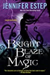Bright Blaze of Magic (Black Blade Bo...