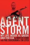 img - for Agent Storm: My Life Inside Al Qaeda and the CIA by Morten Storm (2015-06-15) book / textbook / text book