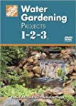 Water Garden Projects 1-2-3