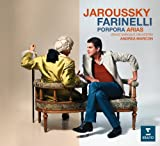 Arias for Farinelli (Deluxe Edition)