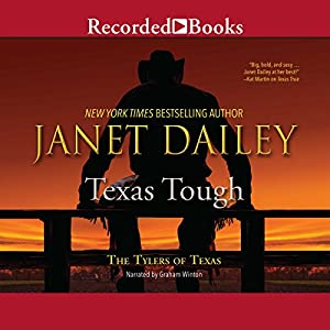 Texas Tough Audiobook