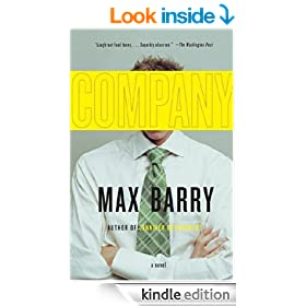 Company (Vintage Contemporaries)