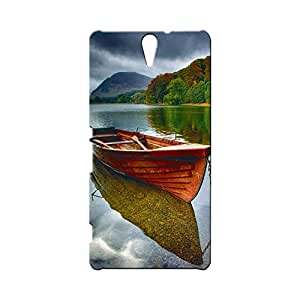 G-STAR Designer Printed Back case cover for Sony Xperia C5 - G5508