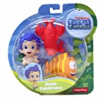 Fisher-Price Nickelodeon Bubble Guppi...