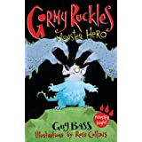Monster Hero (Gormy Ruckles)by Guy Bass