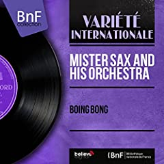 Boing Bong (Mono Version)