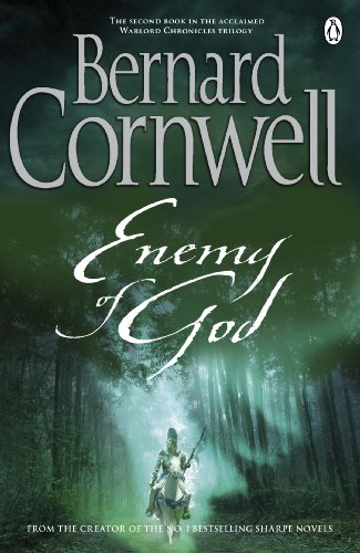 Enemy of God: A Novel of Arthur