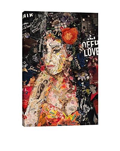 Ines Kouidis 12 Amy Giclée on Canvas