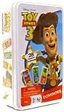Disney / Pixar Toy Story 3 Dominoes Game In Tin