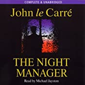The Night Manager | [John le Carre]