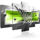 Impression Sur Toile 200x100 Cm 3 Couleurs Choisir 5 Parties Image Sur Toile Images