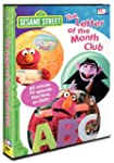 Sesame Street: The Letter of the Mont...