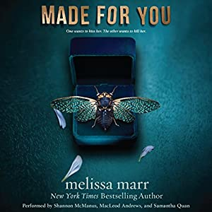 Made for You Audiobook