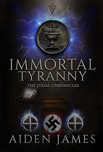 Immortal Tyranny by Aiden James ebook deal