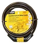 Rolson 66738 Combination Bike Lock