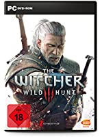 The Witcher 3 : Wild Hunt [import allemand]