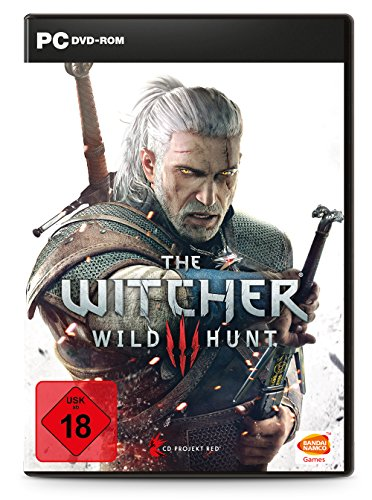 The Witcher 3 - Wilde Jagd [German Version]