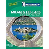 Milan et les lacspar Michelin
