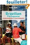 Brazilian Portuguese Phrasebook - 5ed...