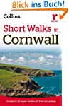 Ramblers Short Walks in Cornwall (Col...