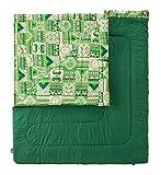 コールマン  寝袋 ファミリー2in1/C10 [使用可能温度10度] 2000027256