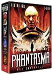 Phantasma - Cuatrilog�a [DVD]