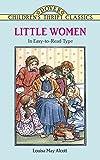 Image of Little Women (Dover Children's Thrift Classics)
