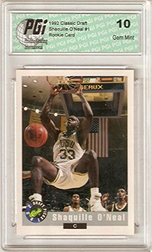 1992-classic-rookie-card-1st-card-ever-made-son-shaquille-oneal-gm-gem-mint