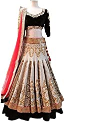 Dhruta Creation Lehenga choli