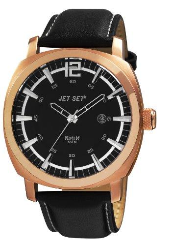Jet Set J3168R-237, Orologio da polso Unisex