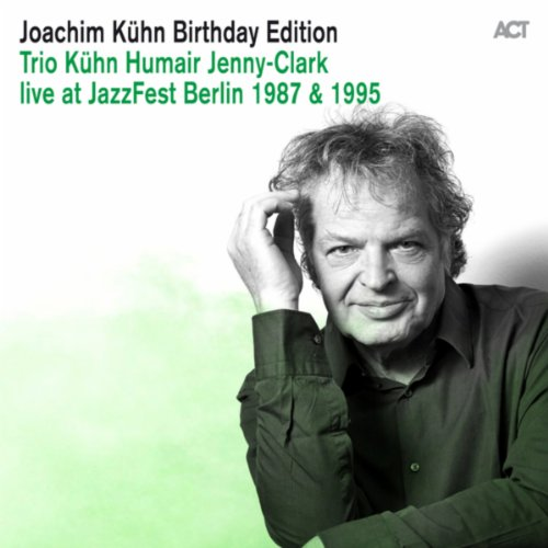 Joachim Kuehn-Joachim Kuehn Birthday Edition-2CD-2014-VOiCE Download