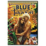 The Blue Lagoonby Brooke Shields