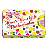 Here's Your Gift Luxury Soap